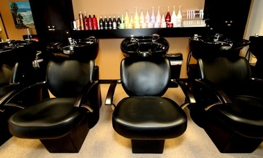 envus salon & spa lounge