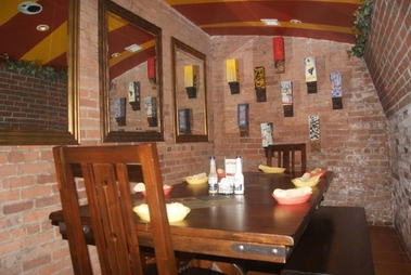 Zocalo Mexican Grill &amp; Tequileria
