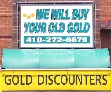 Gold Discounters