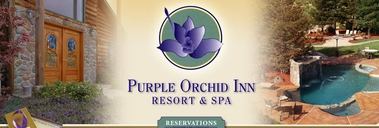 Purple Orchid Inn, Resort &amp; Spa