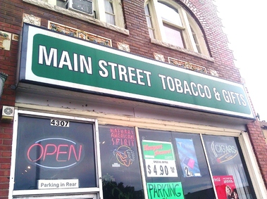 Main Street Tobacco & Gifts