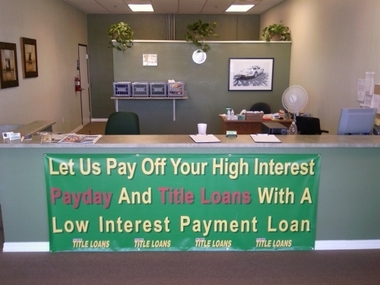 Maximum Title Loans