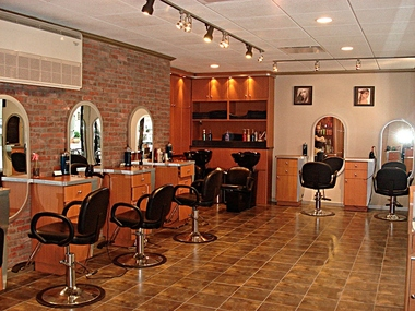 E & N Hair Salon