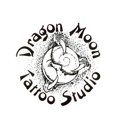 Dragon Moon Tattoo Studio Inc