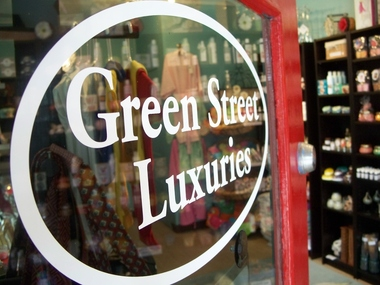 Green Street Luxuries