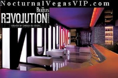 Revolution Lounge at The Mirage