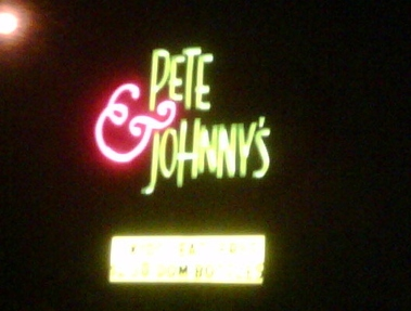 Pete & Johnny's