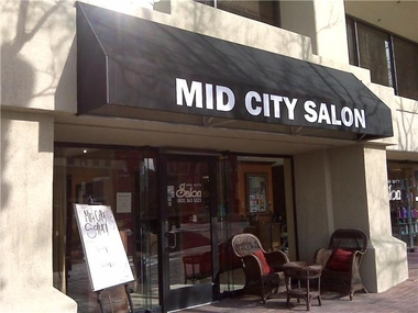 Mid City Salon