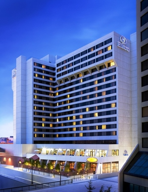 Hilton-Salt Lake City