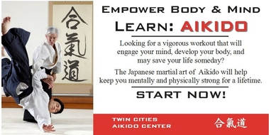 Twin Cities Aikido Ctr