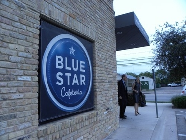 Blue Star Cafeteria