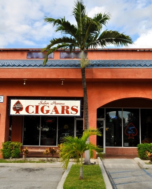 Sabor Havana Cigars At Doral