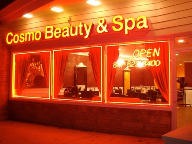 Cosmo Beauty & Spa Niles