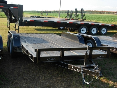 J S Enterprises Trailer Sales