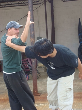 Paths Atlanta Kung Fu Martial Arts