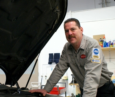 Benchmark Auto Service