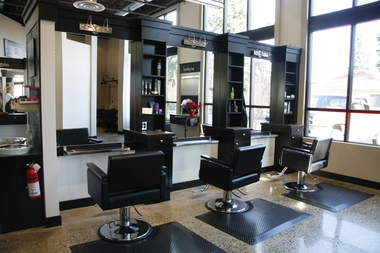Daniel Ross Salon &amp; Spa