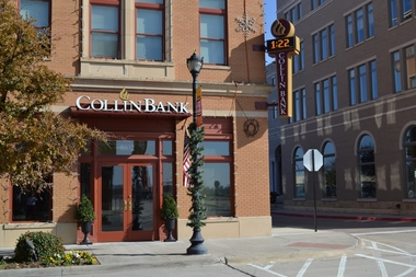 Collin Bank