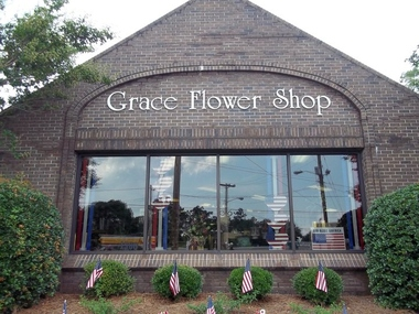 Grace Flower Shop Inc