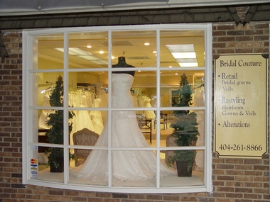 Bridal Couture By Ruby V
