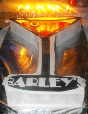 Barley&#039;s Sports Bar &amp; Lounge