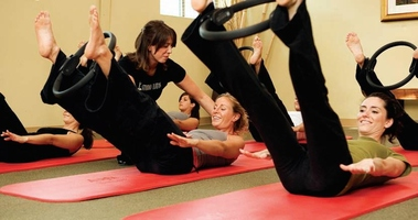 Studio Lotus Pilates