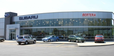 Bertera Subaru Outlet In Hartford