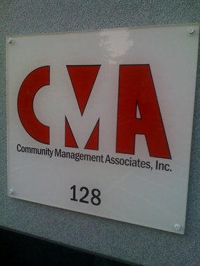 Community Management Associates