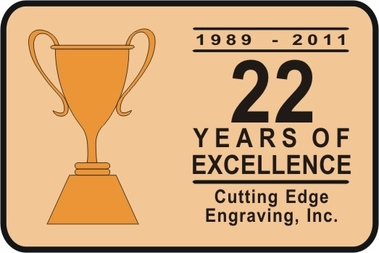 Cutting Edge Engraving, INC