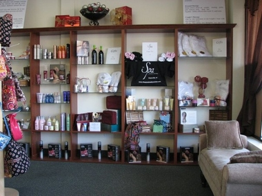 Spa At Merle Norman