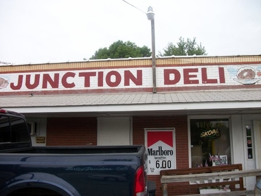 Junction Deli Stop