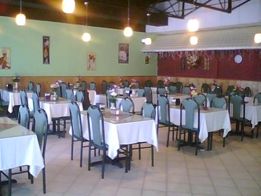 Major Restaurant East African Food