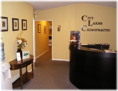 City Lakes Chiropractic