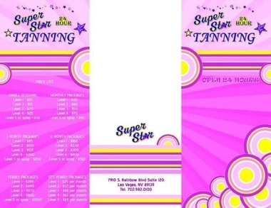 Super Star 24 Hour Tanning