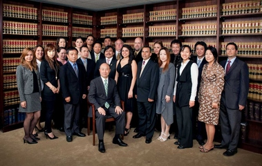 Choe W Gene Law Offices Inc