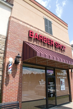 Alpharetta Barber Shop
