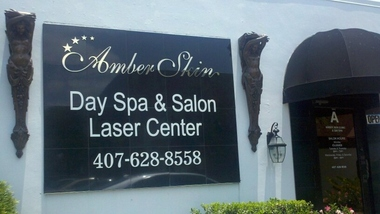 Amber Skin Clinic &amp; Day Spa