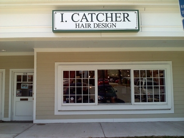 I Catcher Hair Design