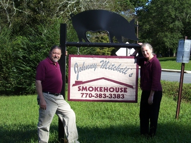 Johnny Mitchell's Smokehouse