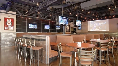 Majerle's Sports Bar & Grill