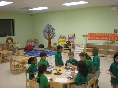 Montessori Ivy League
