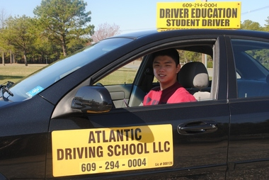 Atlantic Driving School LLC