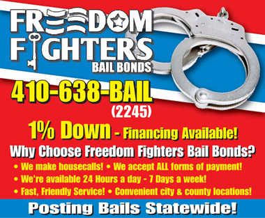 Freedom Fighters Bail Bonds
