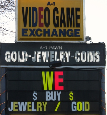 A-1 Video Game Exchange