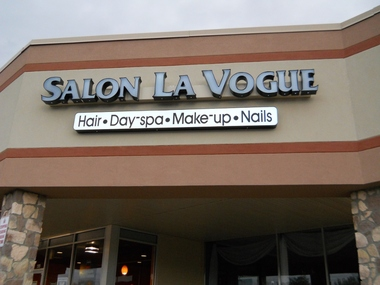 Salon La Vogue