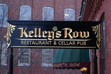 Kelley's Row