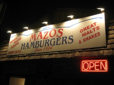 Mazos Fine Foods