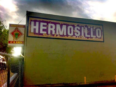 The Hermosilla 1