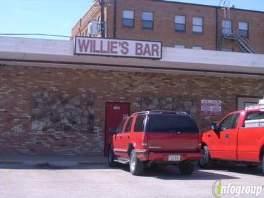 Willie's Lounge