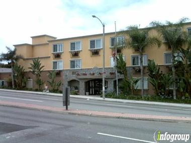 Hawthorn Suites Manhattan Beach